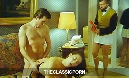 TheClassicPorn:  30Day Pass Just 19.95!