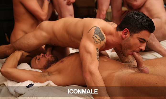 Adult Deal - IconMale:  30Day Pass Just 9.95 - Ends Today!
