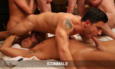 IconMale:  30Day Pass Just 9.95 - Ends Today!