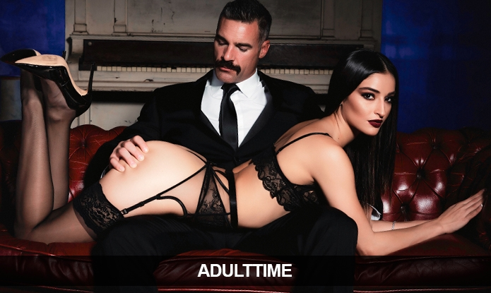 Adult Deal - Exclusive: AdultTime 30Day Pass Just 9.95!