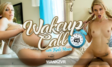 WANKZVR Network: Just 12.95/Mo for Life!