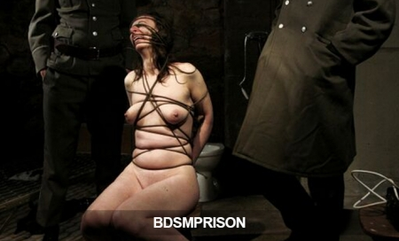 BDSMPrison: Take 50% off for Life!