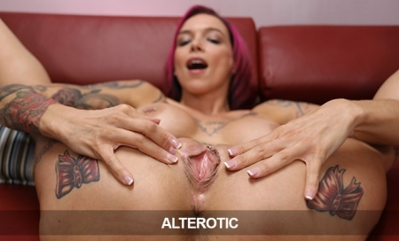 AltErotic: Only $14.95 for Life!!