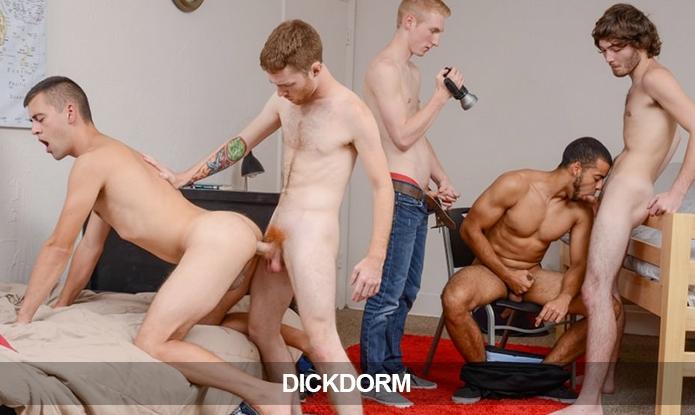 Adult Deal - DickDorm