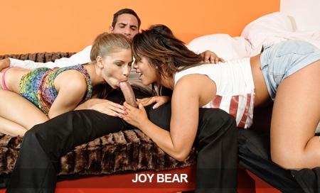 JoyBear:  30Day Pass Just 9.95!