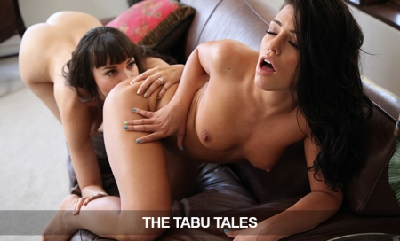 TheTabuTales:  9.95/Mo for Life!