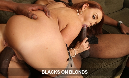 BlacksOnBlondes:  43% Lifetime Discount