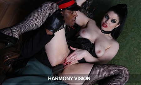 HarmonyVision: Just 4.00 - Ends Today!