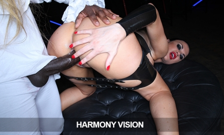 HarmonyVision:  30Day Pass Just 5.00!