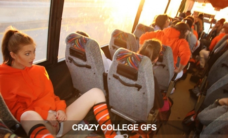CrazyCollegeGFS:  30Day Pass Just 9.99!