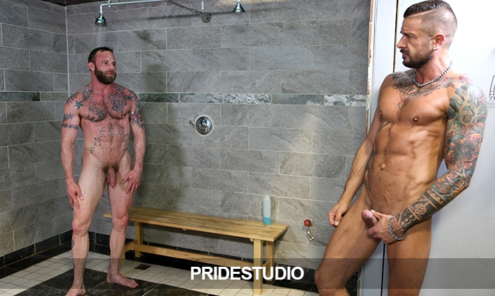 Adult Deal - PrideStudios:  30Day Pass Just 9.95 - Ends Today!