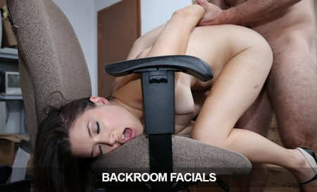 BackRoomFacials:  50% Lifetime Discount!