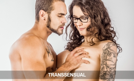 Transsensual:  30Day Pass just 9.95!