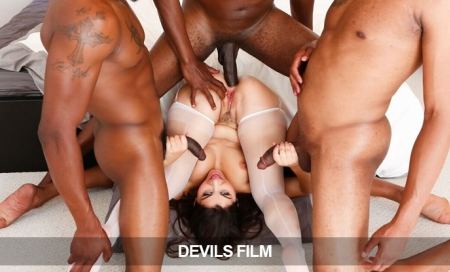 DevilsFilm:  30Day Pass Just 9.95!