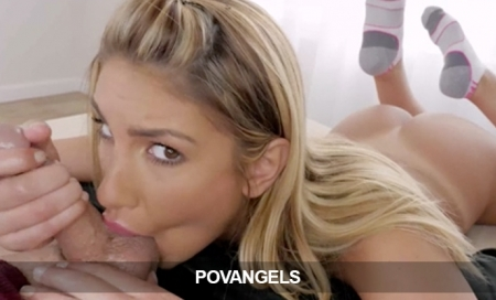 Povangels: 30Day Pass Just 14.95!