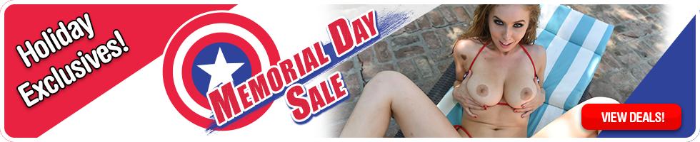 Daily Porn Deals