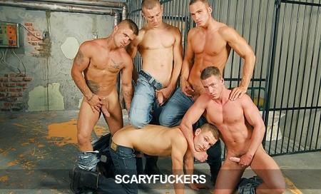 тюрьма фото секс