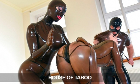 HouseOfTaboo:  12.50/Mo for Life!