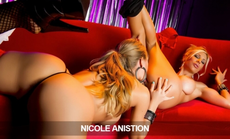 NicoleAniston:  30Day Pass Just 9.95!